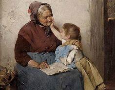 Nagyanyámmal ültünk a verandán ketten az életéről beszélt , és én hallgattam csendben . Olyan jó volt látni szeme... - MindenegybenBlog