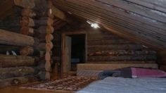 Nordic Adventures log cabin at Kemijärvi Civilization, Cabins, Hunting, Adventure, Home Decor, Decoration Home, Room Decor, Adventure Movies, Cottages