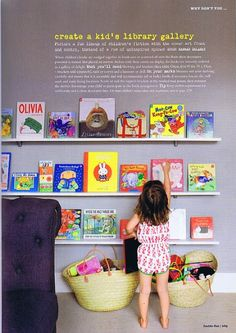 kid height library
