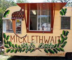 An Inside Look at Micklethwait Craft Meats | fullandcontent.com