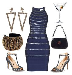 A fashion look from May 2017 featuring blue sequin dress, glitter sandals and genuine leather purse. Browse and shop related looks. Badgley Mischka, Valentino, Shoe Bag, Polyvore, Stuff To Buy, Accessories, Shopping, Shoes, Collection