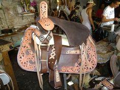 ladies side saddle