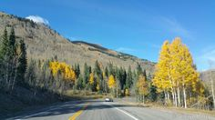 Million dollar highway silverton.