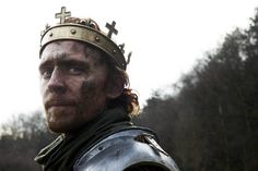 The Hollow Crown behind the scenes.