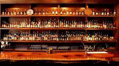 Time for Whisky.com: The Elysian Whisky Bar (Melbourne, Australia)