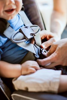 Kids and Seatbelts: Creating a Habit #spon