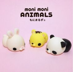 moni moni animals - Buscar con Google