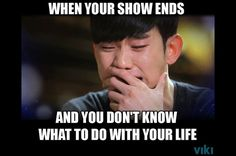 10 Signs You're A #KDrama #Addict