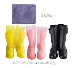 Popcorn PVC Shoe Rain Cover | YesStyle Modern Shop, Beauty Packaging, Sneaker Brands, Court Shoes, Pet Accessories, Korean Beauty, Hunter Boots, Popcorn, Fashion Brand
