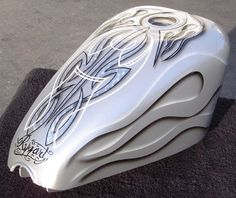 Sportster Tank Art - Page 4 - The Sportster and Buell Motorcycle Forum - The…