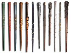 Which Harry Potter character will you have the same wand wood as? Holly wand
