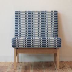 Futaba original sofa, textile Johanna Gullichsen Furnitures, Scandinavian, Accent Chairs, Upholstery, Objects, Textiles, Sofa, The Originals, Home Decor
