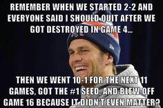 Brady New England Patriots