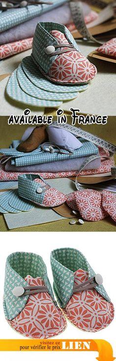 Les chaussons Laïka..  #Guild Product #GUILD_BABY