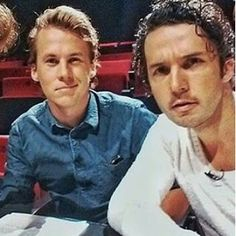 Photo from ylvis_bros
