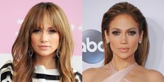 Is it possible to kill it with every hair look? Because J.Lo seems to be doing just that.