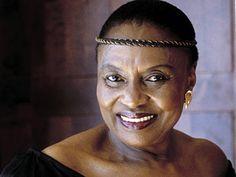 mariam makeba | In Memoriam: Miriam Makeba
