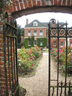 Bradenham Hall, Norfolk