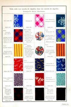 Color - Multi - Textile patterns - 1 (4)