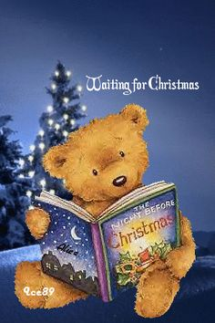 Find lots more here: http://www.myangelcardreadings.com/christmasanimations Christmas - Glitter Animations - Snow Animations - Animated images - Page 1