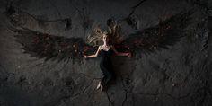 Fallen Angel ph: Максим Густарев md: Катерина Старова