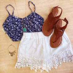 ad7e623f632 Bluebells Floral Bustier. Floral Bustier