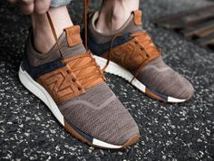New Balance 247 LB 'Brown' (Luxe Pack)