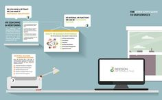 Beeon HR Consulting Infographic by Talbot