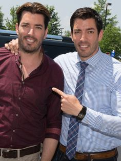 @okmagazine took this photo of @mrsilverscott and I when we were in NJ for a fan meet & greet at @WorldMarket =)