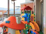 Play areas at Panarottis