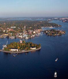 Design Hotels� Destination: Stockholm Sweden