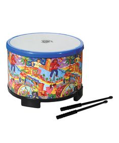 Take a look at this Tom-Tom & Mallets Set by LP RhythMix on #zulily today!