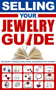 Are you selling Jewelry online and looking for a way to increase your sales?  http://www.amazon.com/dp/B00E2NUUZ6
