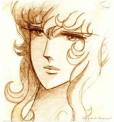 lady oscar fan art - Cerca con Google