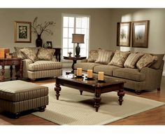 family room-with different couch and love seat