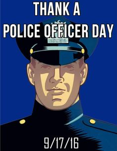 Amen 🚔 Thank You sooooo much to all you officers and men and women that go above and beyond every single day of ur life to keep us safe!!! Y'all are in my Prayers!! ❣
