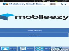 Mobileezy8  Android App - playslack.com ,  -------------------------------ABOUT MOBILEEZY-------------------------------Mobileezy is dynamic automated software that makes mobile sales and distribution easy. Ideally suited in any sales and distribution business, and perfect for SME's, Mobileezy provides solutions for application in all fields. By using Mobileezy, businesses can ensure flexibility, accuracy and reliability while making sales, taking orders, invoicing customers whilst in the…