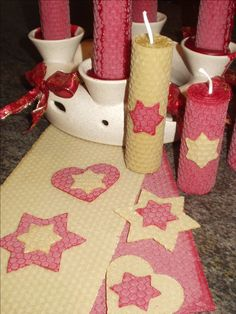 Gift Wrapping, Gifts, Candles, Gift Wrapping Paper, Presents, Wrapping Gifts, Favors, Gift Packaging, Gift