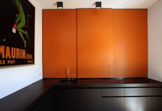 Kitchen P12 by Holzrausch - fitted kitchens - design at STYLEPARK