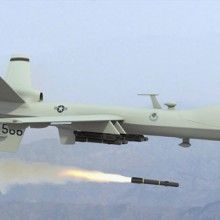 Obama DOJ: We Don't Need Clear Evidence To Kill Americans With Drones : Freedom Outpost