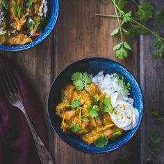 Curried Roasted Eggplant with Smoked Cardamom and Coconut Milk: This hearty, spiced stew stars slender eggplants, pungent spices and creamy coconut milk. Serve over rice with a dollop of plain Greek yogurt to make it a meal. (Bonus: it's best made a day or two ahead.)