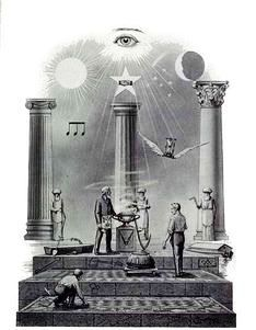 Masonería y Arte