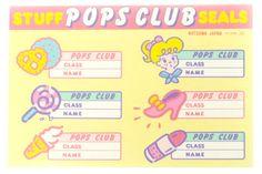 POPS CLUB
