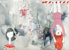 illustration « Kris Atomic