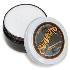Suavecito Pomade Shaving Creme - 8 oz