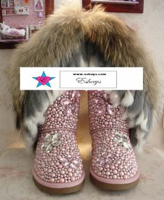 #RhinestoneBoots #thighhigh #boots #customizedboots #customboots #ABrhinestones #clearrhinestones #crystals #rhinestones #thighboots #customize #custom #taylormade #coolshoes #diva #divaboots #fur #furboots  #winterboots #snowboots #midlength #uggboots #combatboots #kneeboots