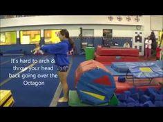 Gymnastics Lessons, All About Gymnastics, Gymnastics Floor, Tumbling Gymnastics, Gymnastics Coaching, Gymnastics Training, Gymnastics Mats, Gymnastics Workout, Olympic Gymnastics