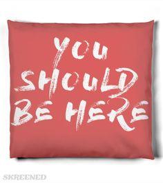 You Should Be Here #Skreened #youshouldbehere #ysbh #kehlani