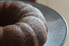 Martinmas spice cake