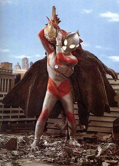 Ultra Man